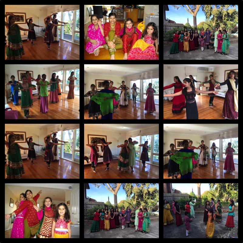 diwali-party-collage